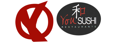 Restaurante Japonés You Sushi Logo
